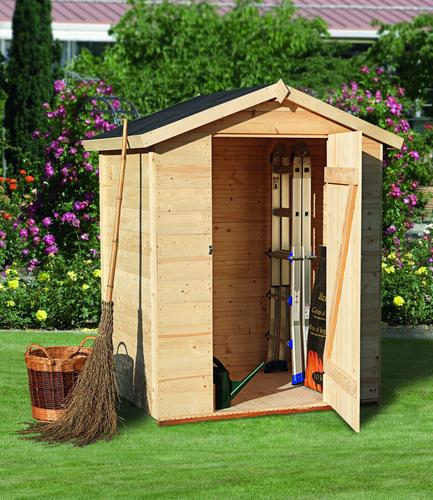 Orti e giardini intorno alla natura for Ikea casette da giardino